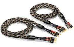 VIABLUE SC-4 Bi-Wire