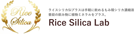 Rice Silica Lab