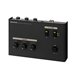 選挙用放送設備 オプションF リモートミキサー NX-R303