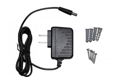 AHD-HDMI変換器(E-AHD-HDMI) 付属品