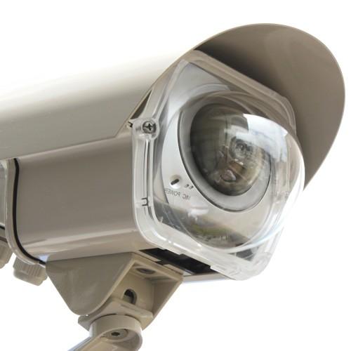 パナソニックカメラ用屋外カメラハウジング 説明画像
