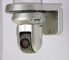 パナソニックカメラ設置例 写真