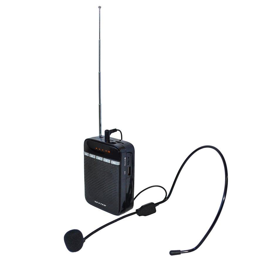 ポータブル拡声器 NX-BV10