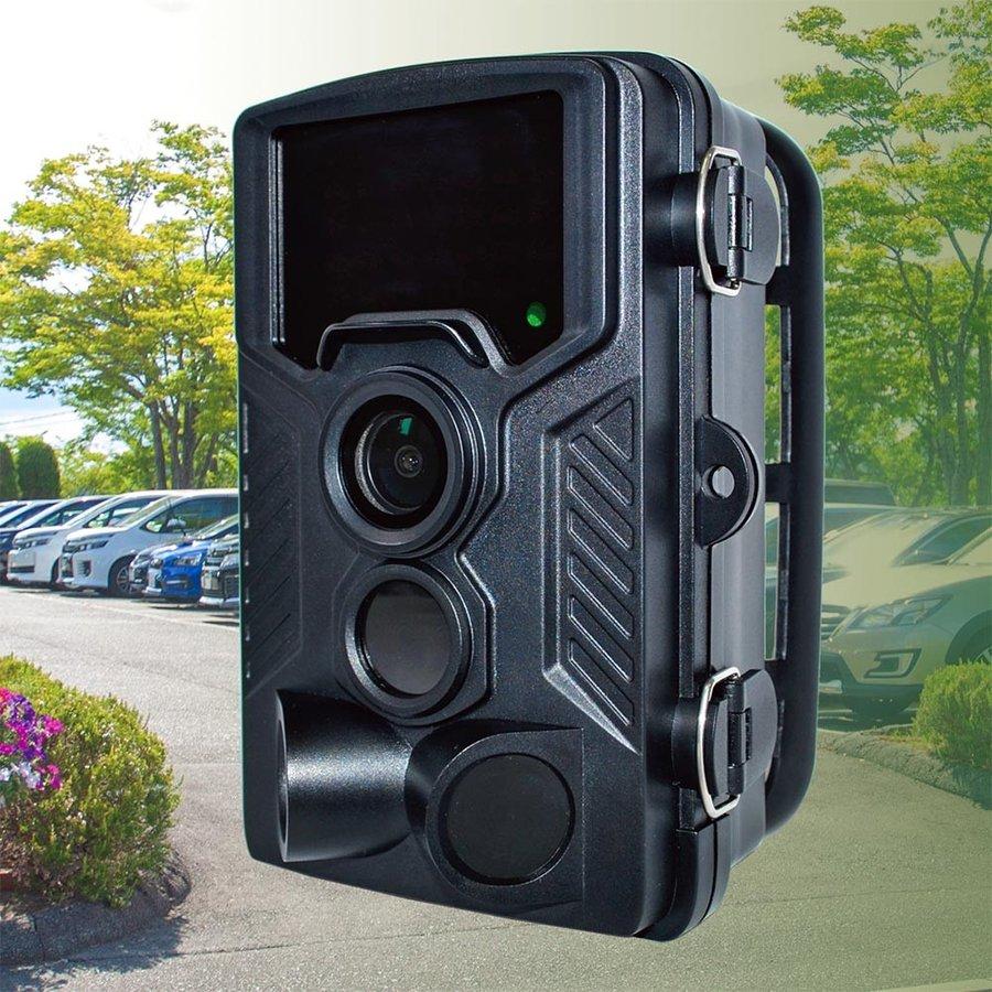 トレイルカメラNX-RC800