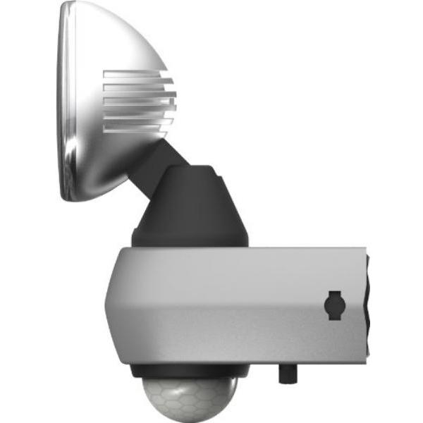 10W 1灯式 360度センサーライト LED-AC1010 横向き