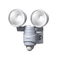 7W×2 LED センサーライト LED-AC314