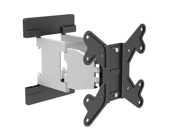 23〜42型 首振り/角度調整式 壁掛け金具 | LPA16-224