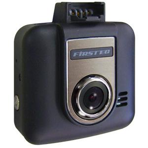 ドライブレコーダー FT-DR W1  [通常モデル]