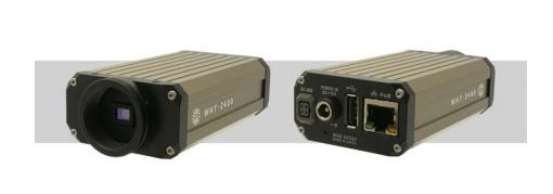 1/2.8 型 フルHD出力|WAT-2400