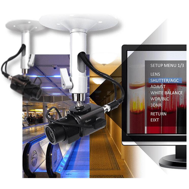 WAT-221S2設置イメージ画像
