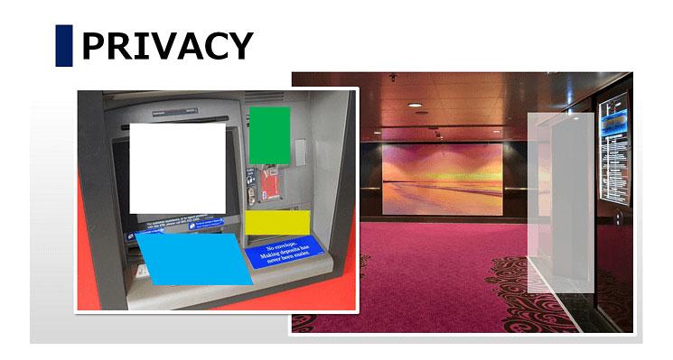 PRIVACYイメージ画像