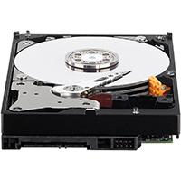 監視用ハードディスクドライブ WD20PURX写真